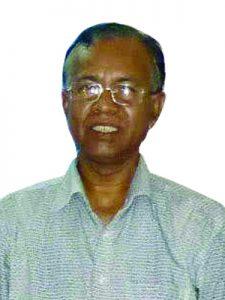 Sunil Adhikary PP